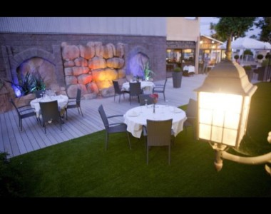 Restaurante Gran Café