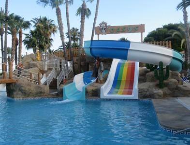 Hotel Playa Dulce
