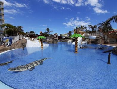 Aquapark Hotel Costa Encantada